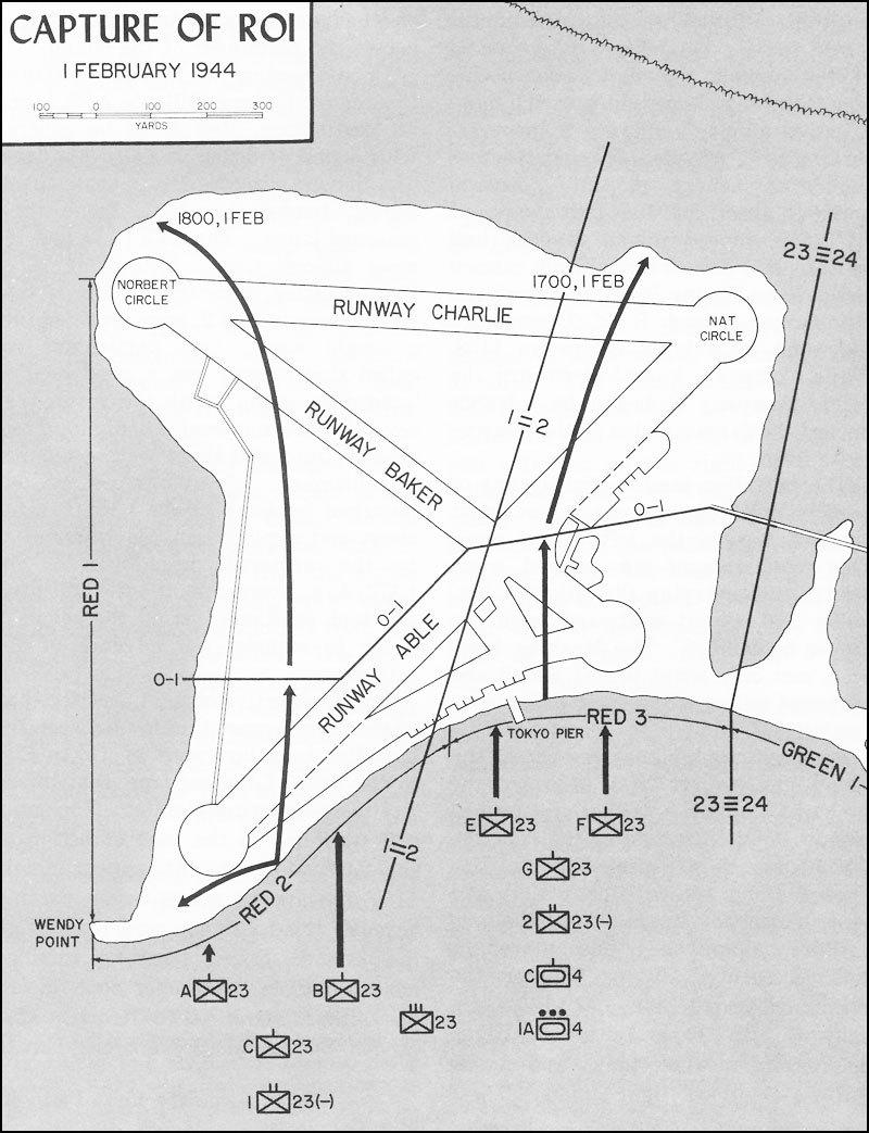 hyperwar usmc operations in wwii vol iii central pacific drive Left Tilted Crown see map 9