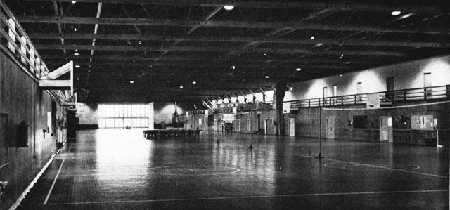 Hyperwar Building The Navy S Bases In World War Ii