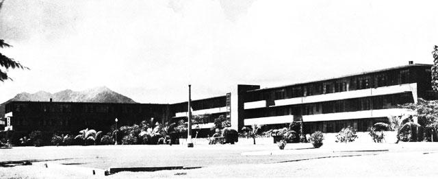 Barber Shop Kaneohe : HyperWar: Building the Navys Bases in World War II [Chapter 22]