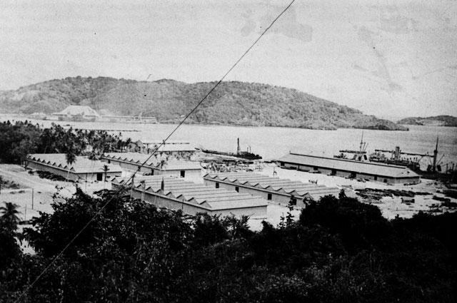 Us Naval Bases Us Virgin Islands