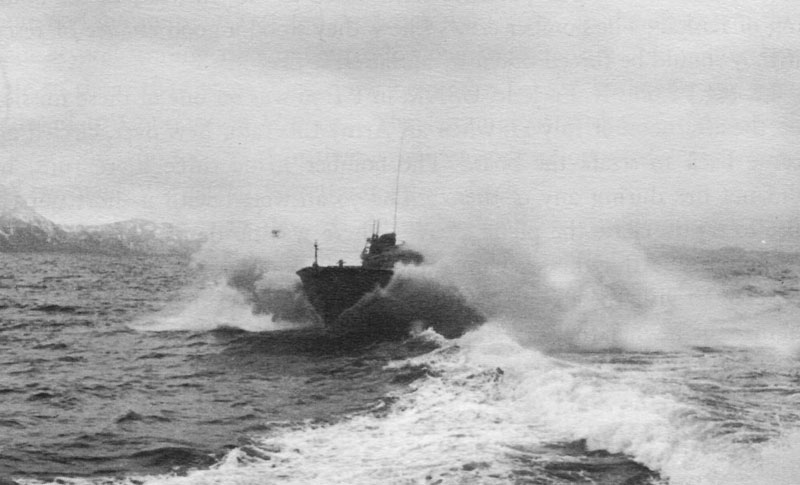 an analysis of the u boats in world war ii Historical analysis of war in world war ii german u-boat submarines were far more powerful and technologically such an ending to the second world war.