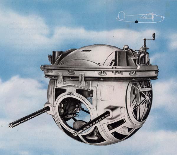 Hyperwar Aircrewman S Gunnery Manual Power Turrets