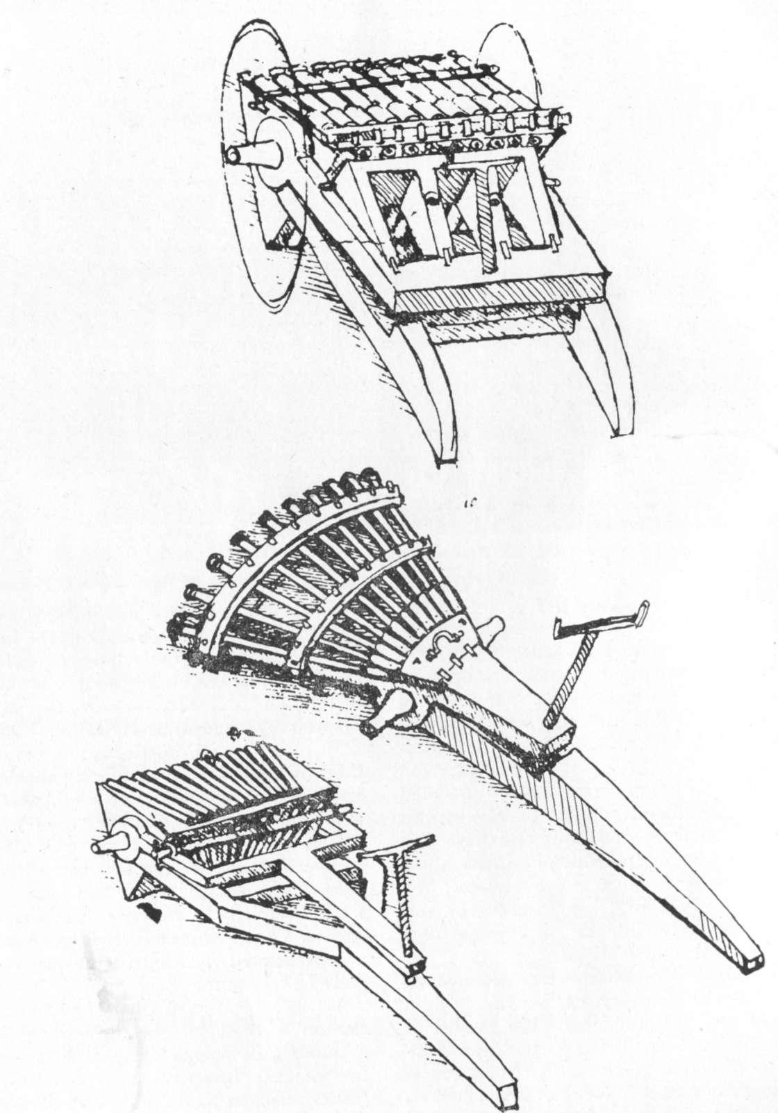 Hyperwar The Machine Gun Vol Part
