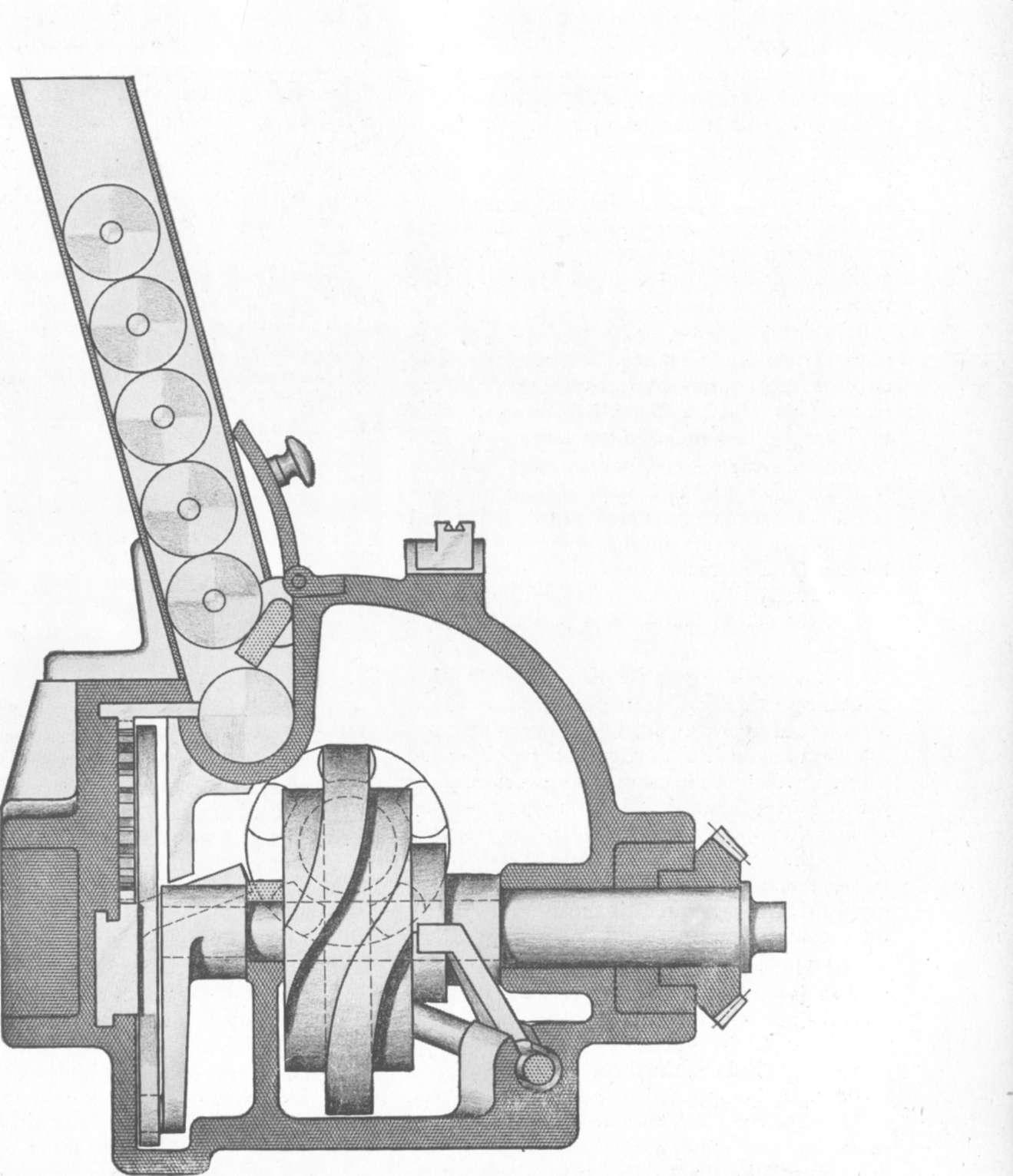 Hyperwar The Machine Gun Vol I Part Ii
