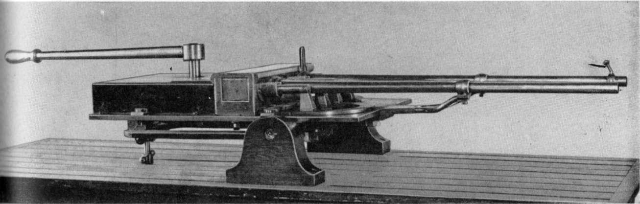 gorgas machine gun