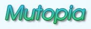 Mutopia Project logo.