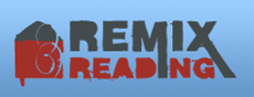 Remix Reading logo.