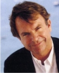 A picture of that handsome devil Sam Neill
