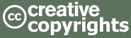 The Creative Copyright.