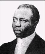 The Hugely Rich Scott Joplin