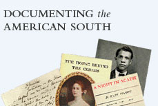 Documenting the American  South.