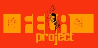 The Fela Project logo