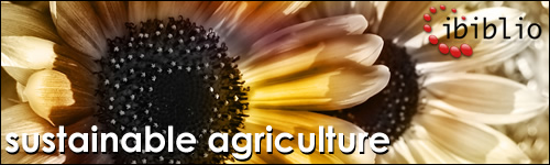 sustainable argriculture
