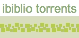 ibiblio torrent logo.