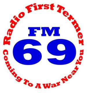 The Radio First Termer Home Page