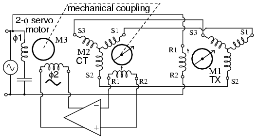Lessons In Electric Circuits -- Volume II (AC) - Chapter 13 on ac motor theory, ac motor drawing, ac wiring diagrams automotive, ac thermostat wiring c wire, ac motor reversing direction, 3 phase motor connection diagram, ac stepper motor wiring, ac motor circuit breaker, doerr lr22132 motor diagram, ac motor capacitor, ac motor windings, ac potentiometer wiring schematic, ac induction motor, electric motor diagram, ac synchronous motor, mack mp7 fuel system diagram, dc motor diagram, circuit diagram, ac motor schematic, ac power supply schematic diagram,