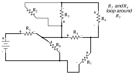 lessons in electric circuits -- volume i  dc