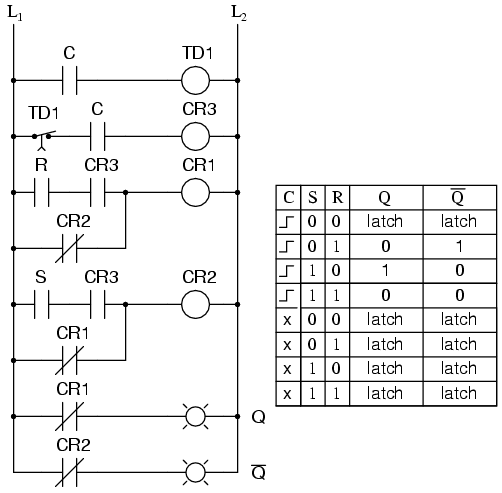 DIGI 10 on wiring diagrams and ladder logic