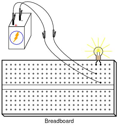 Series Circuit Examples