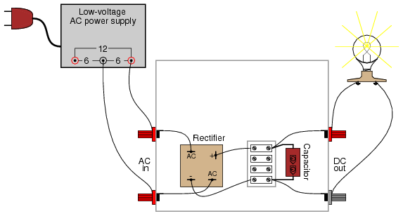 Ac Voltage Switch Wiring | Wiring Diagram on