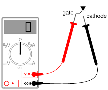 Blog0231 besides How To Understand Diodes And Build additionally Scr Tester L13458 besides LEDs01 together with Chapter 6 Light Sensitive 14. on cathode leads