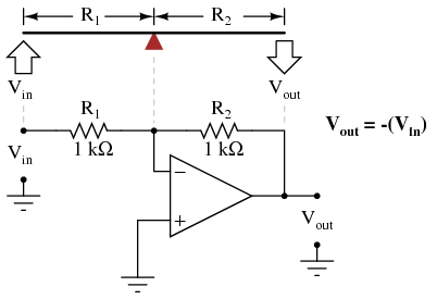 operational amplifiers types  working  explanations