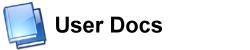 User Docs