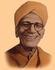 Param Pujya Shree Swami Satyanand Ji Maharaj