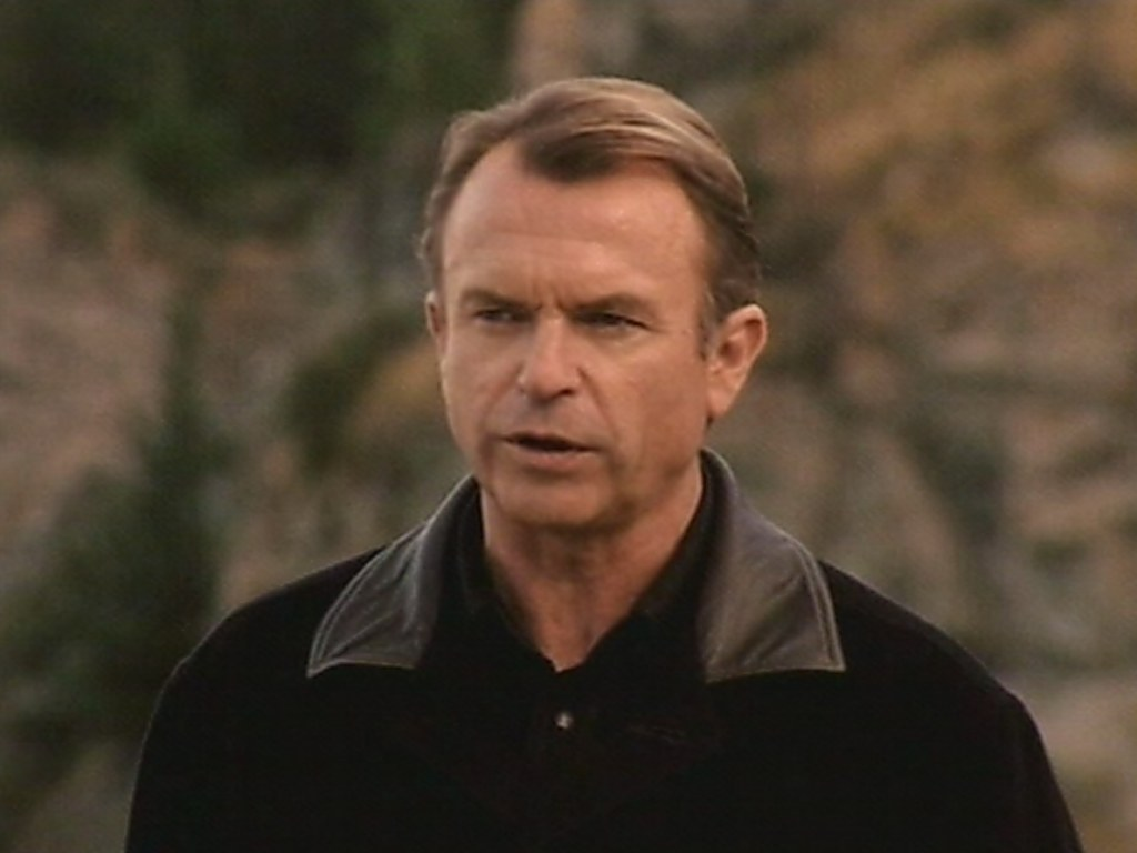 sam neill actor