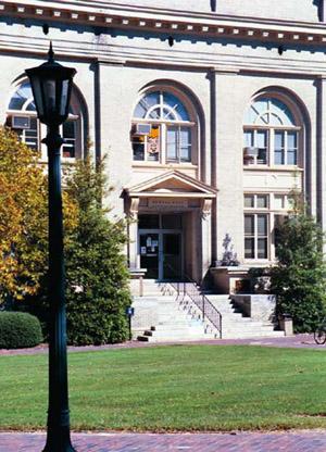 Unc Chapel Hill Virtual Tour