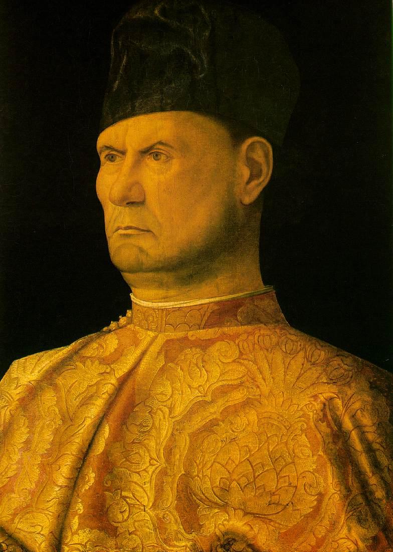 WebMuseum: Bellini, Giovanni