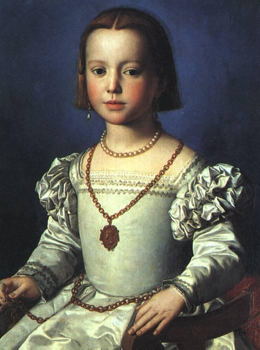 WebMuseum: Bronzino, Agnolo | 519 x 700 jpeg 53kB