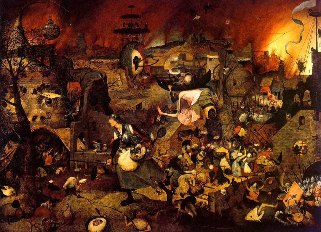 WebMuseum: Bruegel, Pi...