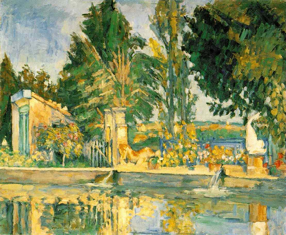 SUPER PUISSANCE Cezanne.jas-buffan-pool