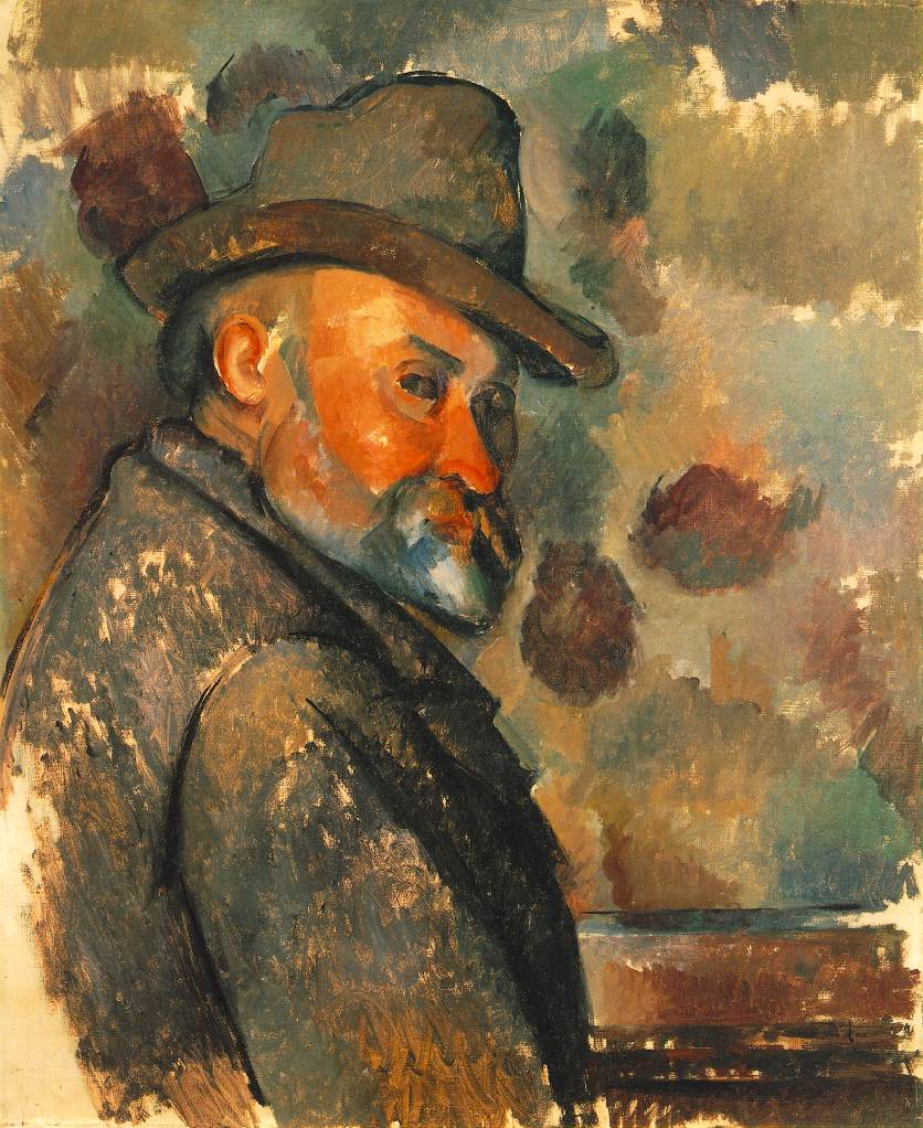 a biography of paul cezanne a painter The painter's father, louis-auguste cézanne paul cézanne about 1865 painting the stove in the studio paul cézanne about 1865 items in the shop cézanne .