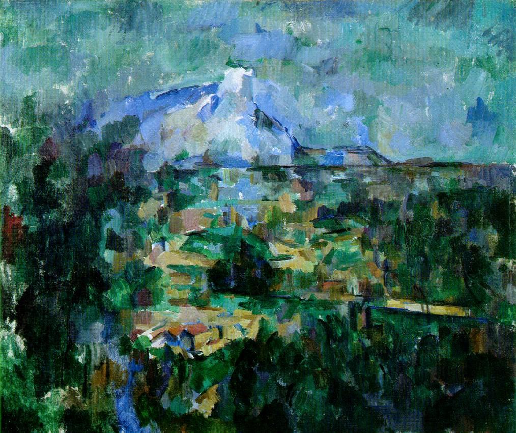 """merleau ponty essay cezanne Merleau-ponty's signature contribution to aesthetics is l'oeil et l'esprit(1961) like his two earlier essays on art, """"le doute de cézanne."""
