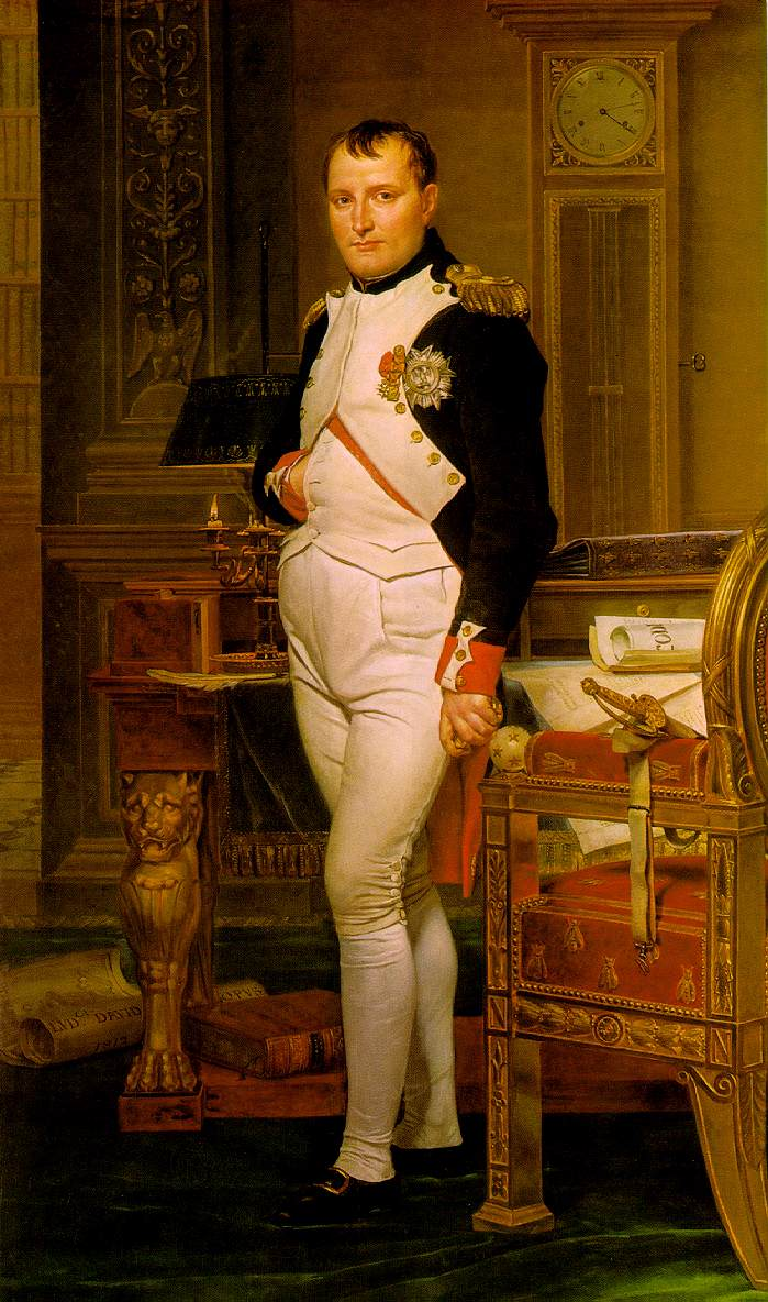 napoleon despotism Napoleon bonaparte was a corsican-born military tactician,  despot he tends  to be loved for his enlightenment and hated for his despotism.