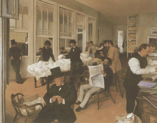 Degas Hilaire Germain