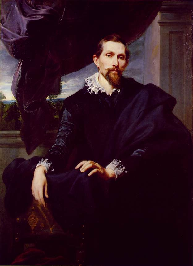 Webmuseum Dyck Sir Anthony Van