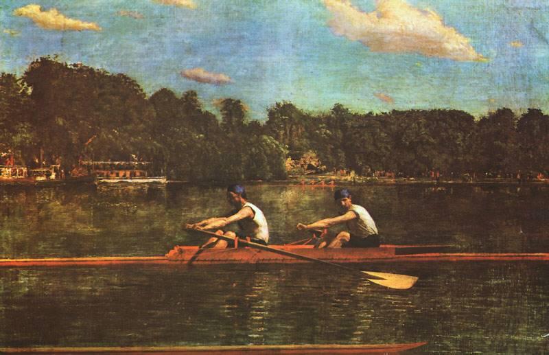 Image Thomas Eakins Paintings