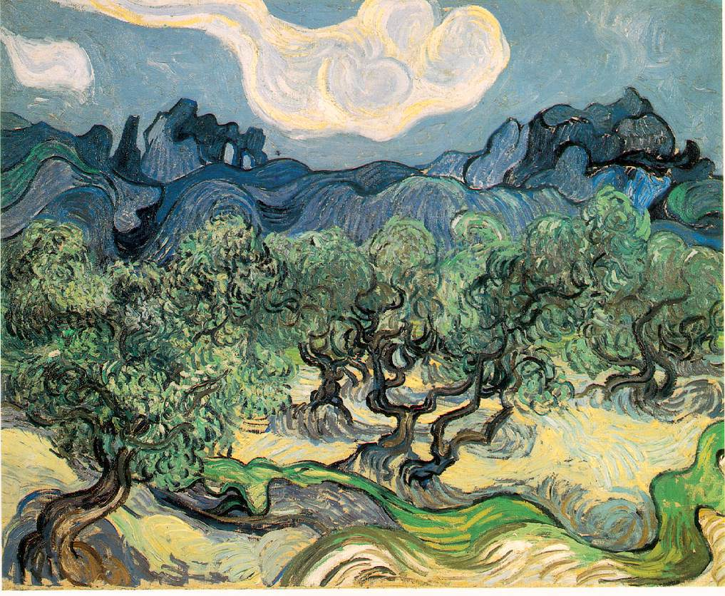 Paesaggi Gogh.olive-alpilles
