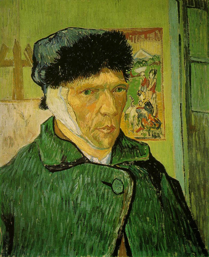 van gogh Today, his paintings command eye-popping prices and hang in museums around the world, but when vincent van gogh died at age 37 on july 29, 1890, his work was largely.