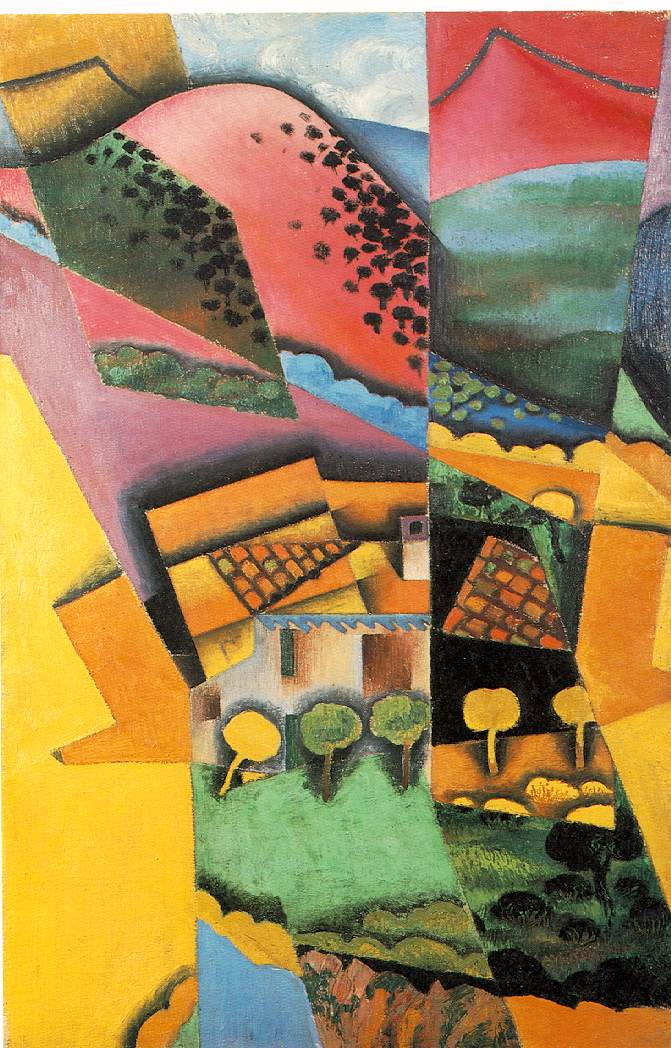 an introduction to the life and artwork by juan gris The complete works of juan gris large resolution  page 1 of 21|paintings: 252  12 pictures per page  juan gris - landscape with houses at ceret landscape  with  juan gris - still life before an open window place ravignan still life.