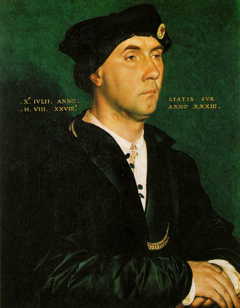 Holbein Hans the Younger