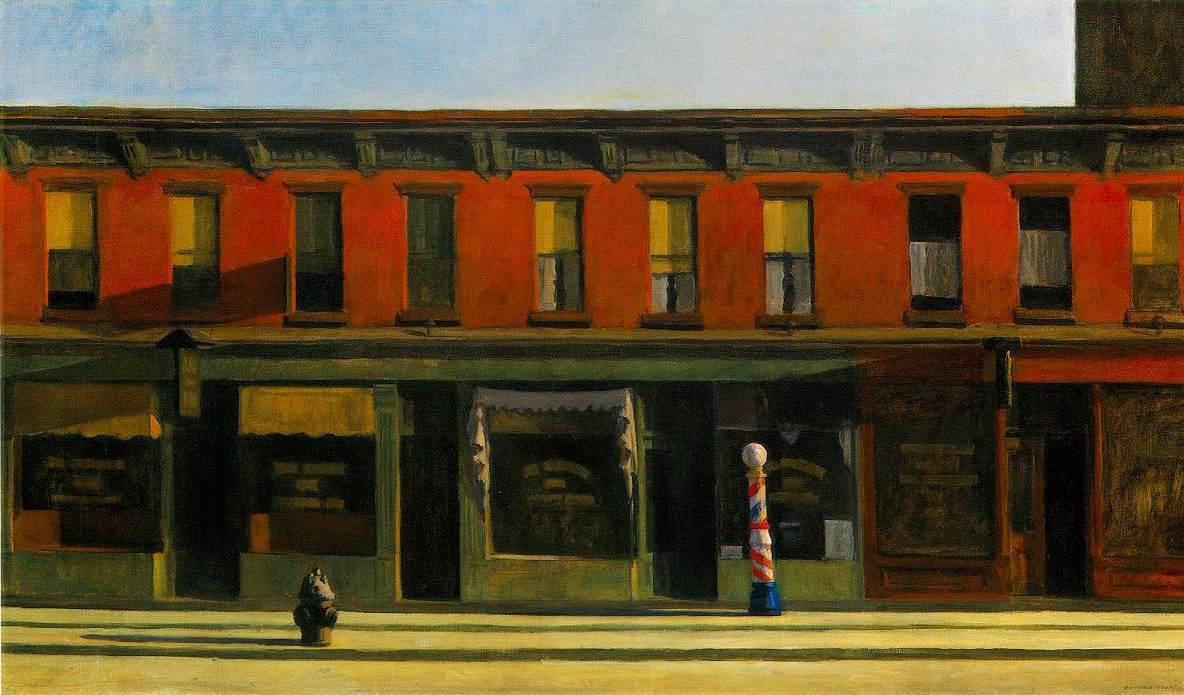 http://www.ibiblio.org/wm/paint/auth/hopper/street/hopper.early-sunday.jpg