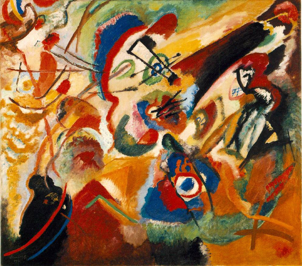 Top Wassily Kandinsky Paintings 993 x 877 · 183 kB · jpeg