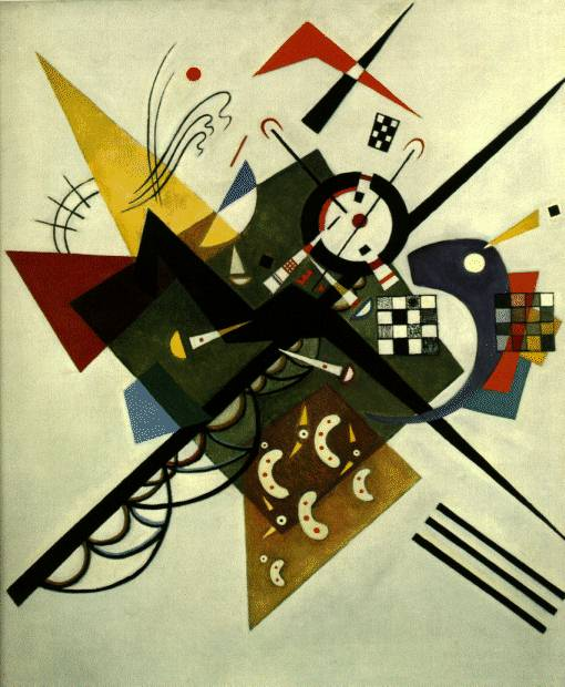 essay on wassily kandinsky