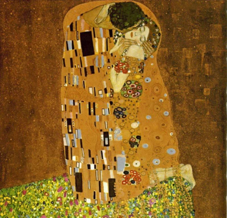 Gustave Klimt & Oliverio Girondo