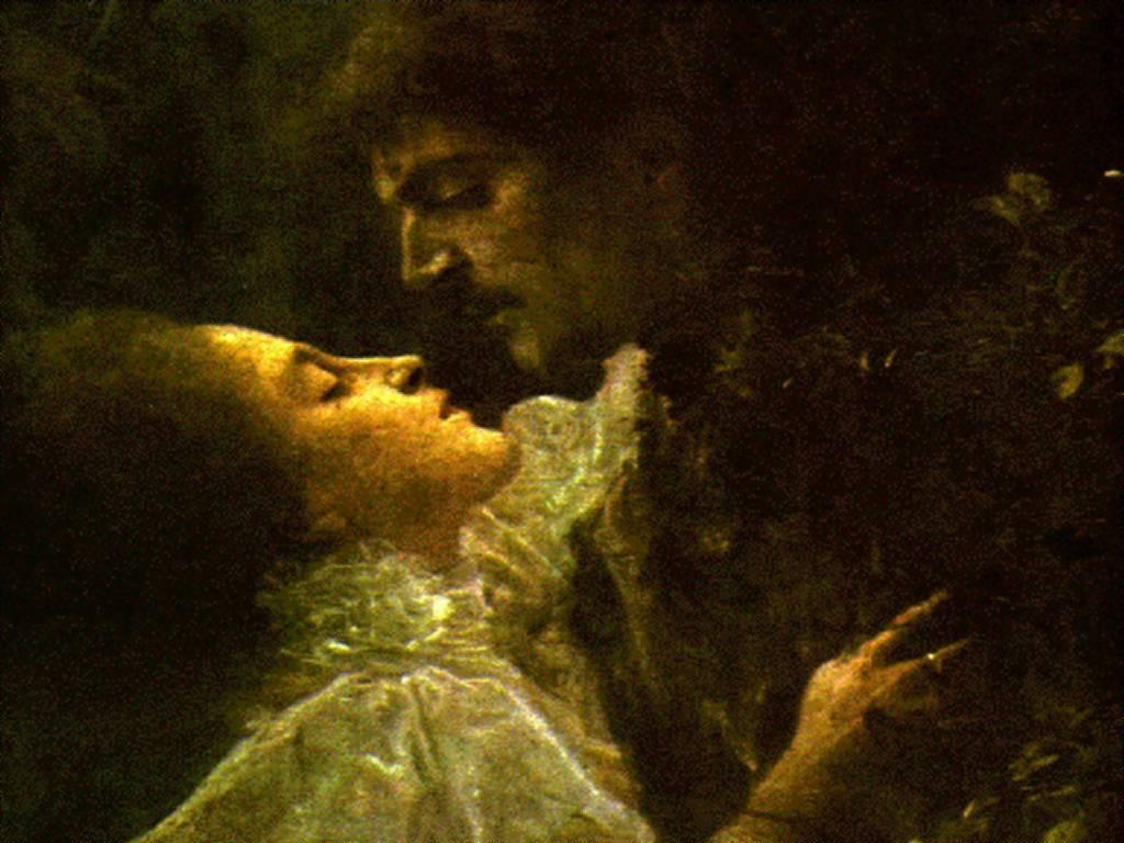 Gustav Klimt, Love