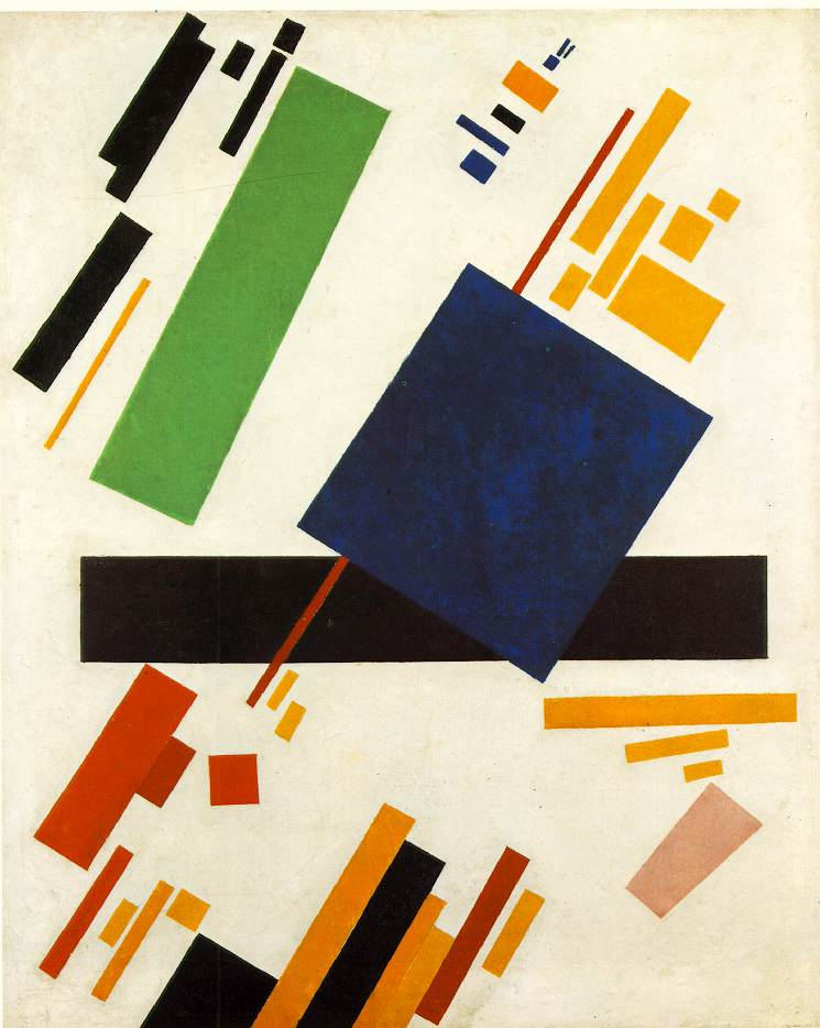 Kazimir Malevich Paintings Kasimir Malevich